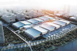 """黄兴会展经济区是湖南省长沙县""""五大功能区""""之一"""